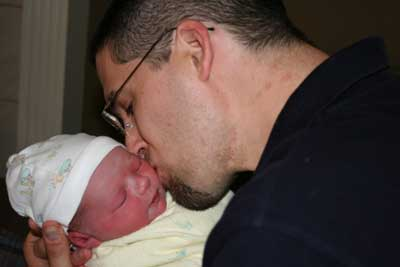 Daddy-first-kiss-johanna